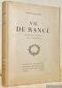 Vie de Rancé. Portraits et bandeaux de J.-L. Perrichon. Collection Adolphe Bordes, n.° 2.. CHATEAUBRIAND.