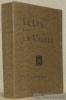 Le Lys dans la Vallée. Collection Les Livres Choisis.. BALZAC, H. de.