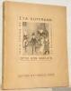 Trois contes. Lithographies de Otto von Wätjen. Traduction nouvelle de Jean Aymonier.. HOFFMANN, E. T. A.