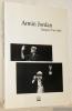 Armin Jordan. Images d'un chef. Textes de Jean-Jacques Roth et Peter Hagmann. Photos de Jean Mohrt..