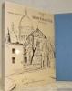 Nouvelles de Montmartre et d'ailleurs. Illustrations de Dunoyer de Segonzac.. SABATIER, Pierre.