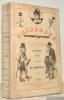 Les tribunaux comiques. Illustrés par Stop. Préface de J. Noriag.. MOINAUX, Jules.