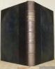 Les peintres siennois (trecentisti senesi). Avec 256 reproductions hors texte. Traduction de Jean Chuzeville.. CECCHI, Emilio.