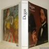 Degas. Vie et oeuvre.. SUTTON, Denys.