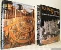 Les Palais de la foi. Le monde des monastères baroques. (2 Volumes). 1. Italie - Pays Ibériques - France. 2. Autriche - Allemagne et Suisse - Belgique ...