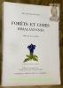 Forêts et cimes himalayennes. Préface de M. Kurz. Collection Alpine.. WYSS-DUNANT, Ed.