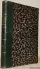 Dictionnaire historique et statistique des paroisses catholiques du canton de Fribourg. Tome 5 Lettres E - Gro.. DELLION, P. APOLLINAIRE.
