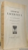 Germinie Lacerteux. Préface de Gustace Geffroy. Collection Bibliotèhque de l'Académie Goncourt, n.° 1.. GONCOURT, E. et J.
