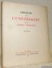 Discours sur l'universalité de la langue française. Discours qui a emporté le prix à l'Académie de Berlin en 1784.. RIVAROL.