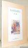 Hagiographica. VII - 2000. Rivista di agiografia e biografia della Società Internazionale per lo Studio del Medioevo Latino. Journal of Hagiography ...
