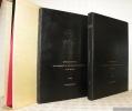 Inventaire Général des Monuments et des Richesses Artistiques de la France. Commission Régionale du Languedoc-Roussillon Gard. Canton Aigues-Mortes. 2 ...
