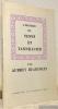 L'histoire de Vénus et Tannhauser. Nouvelle romantique traduite par Odile Colonna.. BEARDSLEY, Aubrey.