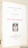 Jean-des-Figues. Contes philosophiques. Collection Bibliothèque du Bibliophile, Série Modernes, n.° 3.. ARENE, Paul.
