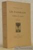 Les pastorales ou Daphnis et Chloé. Traduction complète par P.-L. Courier. Frontispice dessiné par Ciolkowski et gravé sur bois par C. Maylander. ...