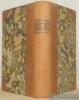 L'art de gouverner. Discours adressé à Philippe III, 1598, pubié pour la première fois en espagnol et en français suivi d'une étude sur la ...