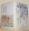 Le Paris de Simenon.. SIMENON, Georges. - FRANCK, Frederick (dessins de).