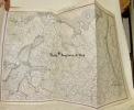 Neuer Atlas der Ganzen Erde für die Gebildeten aller Stände und für höhere Lehranstalten. Dreiunddreissigste Auflage.. STEIN, C. G. D.