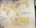 Atlas Linguisticus. Für den kartographischen Teil Rosa Wimpissinger.. DREXEL, Albert.