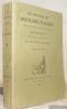 Les oeuvres de Bernard Palissy publiées d'après les textes originaux. Avec une notice historique et bibliographique et une table analytique par ...