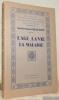 L'Age, la Vie, la Maladie. Collection Franco-Britanique des Sciences médicales & biologiques.. ROLLESTON, Humphry.