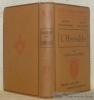 L'Hérédité. Avec 47 figures dans le texte. Encyclopédie Scientifique. Bibliothèque de Biologie Générale.. GUYENOT, Emile.