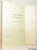 """Aux fontaines de l'inspiration ou Les sources de la poésie. Préface et traduction de Léon-Gabriel Gros. Collection: """"Figures du Poète"""".. A. E."""