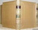 Oeuvres complètes illustrées de Alexis Piron. Publiées avec introduction et index analytique par Pierre Dufay. 10 Volumes, série complète.. PIRON, ...