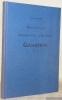 Noctuelles et Géomètres d'Europe. Deuxième partie. Géomètres. Volume IV. 1919-1920.. CULOT, Jules.