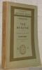 Vie de Rancé. Introduction et notes de Julien Benda. Orné d'un portrait gravé sur bois par Achille Ouvré. Collection des Chefs-d'Oeuvre Méconnus.. ...