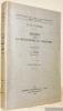 Leçons sur la Philosophie et l'Histoire. Traduction par J. Gibelin. Nouvelle édition revue. Collection Bibliothèque de Textes Philosophiques.. HEGEL, ...