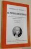 Stendhal et Balzac II. La Province dans le Roman. Actes du VIIIe Congrès International Stendhalien. Nantes 27-29 Mai 1971. Textes réunis et présentés ...