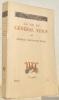 La vie du Général Yusuf. Collection in-octavo (La Gerbe).. Constantin-Weyer, Maurice.