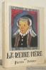 La Reine Mère. Illustrations de l'auteur.. DEVAUX, Pierre.