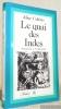 Le quai des Indes. Présenté par A. P. Segalen. Collection Bretagne.. COLENO, Alice.