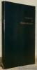 Bicentenaire de Chateaubriand. (Commémorations à Combourg et à la Vallée-aux-Loups, septembre-octobre 1968). Bibliothèque de Littérature et d'Histoire ...