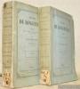 Madame de Longueville. Etudes sur la société et les femmes illustres du XVIIe siècle. Tome I: La jeunesse de Madame de Longueville, quatrième édition. ...