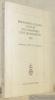 Bibliografia italiana di studi sull'umanesimo ed il rinascimento 1993. Rinascimento, XXXIV, 1994 - Supplemento..
