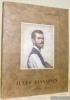 Jules Blancpain 1860-1914. Illustré de 5 planches en couleurs hors-texte, de 16 héliogravures hors-texte et de 3 dessins à la plume.. GRELLET, Pierre.