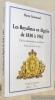 Les Royalistes en Algérie de 1830 à 1962. De la colonisation au drame. Préface de Pierre Dimech. Collection Xénophon.. GOURINARD, Pierre.