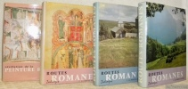 Introduction à la nuits des temps, 16 premiers volumes. 1. Glossaire des termes techniques. 2. La tapisserie de Bayeux, oeuvre d'art et document ...