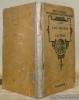 Les Abeilles et le Miel. Encyclopédie des Connaissances Agricoles. Cinquième édition.. GAGET, J.