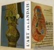 L'art Irlandais III. Photographies inédites de Pierre Belzeaux. Collection: la nuit des temps, n.° 20.. HENRY, Françoise.