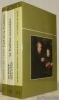 La Tradition. 3 Volumes. L'art de la Tradition. - La Tradition rassemblée. - La Tradition du savoir. Studia Friburgensia. Series historica 3 - 5 - 8.. ...