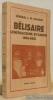 Bélisaire généralissime byzanzin, 504 - 565. Avec quatre cartes. Collection Bibliothèque Historique.. CHASSIN, Général L. M.