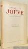 Introduction à la littérature nord-américaine. Traduit de l'espagnol par Luis Jimenez Olivier. Collection La voie ouverte.. BORGES, Jorge Luis.