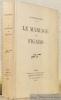 Le mariage de figaro. Collection des Chefs-d'Oeuvre, vol. X.. DE BEAUMARCHAIS.