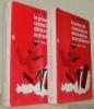La prise de conscience de la nation autrichienne, 1938 - 1945 - 1978. Tome I et tome II.. KREISSLER, Félix.