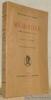 Mémoires. Publiés avec introduction et notes par Eugène Welvert. Avec un portrait de Th. de Lameth.. LAMETH, Théodore de.