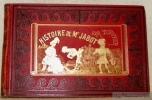 Histoire de Mr. Jabot.. TOPFFER, R.