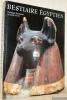 Bestiaire égyptien. Texte de Philippe Germond. Iconographie réunie par Jacques Livet.. Germond, Philippe. - Livet, Jacques.